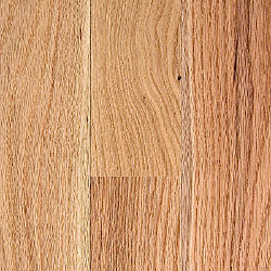 3/4 x 5 Natural Red Oak Solid Hardwood Flooring
